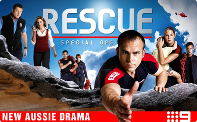 Rescue Special Ops.